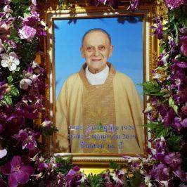 In morte di un missionario. La croce, il calice e la lingua Lahu