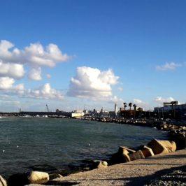 Le Chiese ripartano dal Mediterraneo