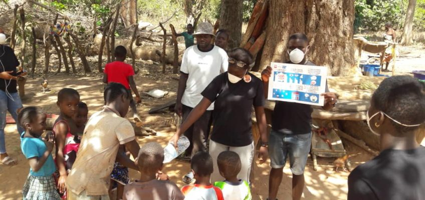 Guinea Bissau: contro il coronavirus, senza terapie e senza governo