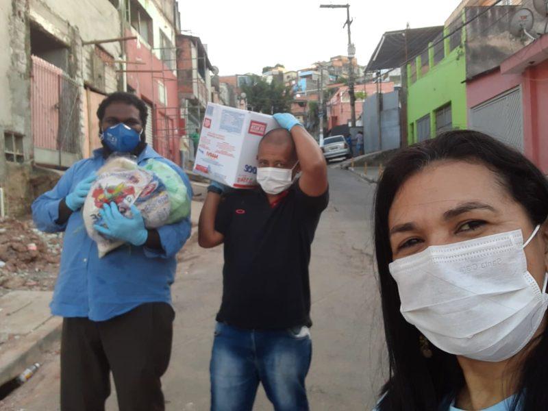 A San Paolo avanza ancora l'epidemia, Brasile tra i Paesi più colpiti