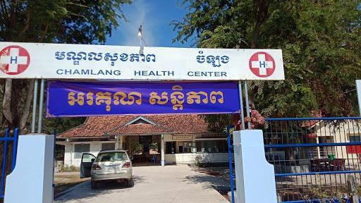 Il fruttivendolo di Praga a Phnom Penh