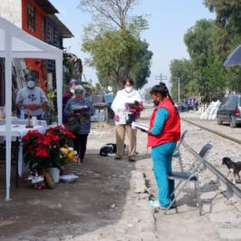 Guadalupe, un miracolo ordinario