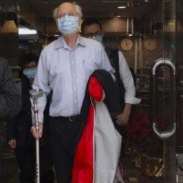 Quell'amico ex missionario tra gli arrestati di Hong Kong