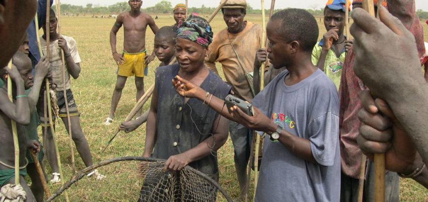 Guinea Bissau, i vent'anni di Radio Sol Mansi