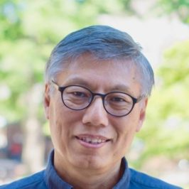 C'è un vescovo a Hong Kong