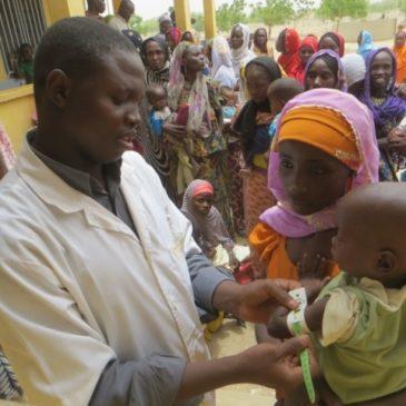 Cibo e conflitti. L'esperienza di fratel Mussi in Camerun