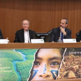 Amazzonia, il Sinodo di una Chiesa missionaria