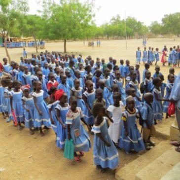 Camerun: massima sicurezza per l'avvio delle scuole