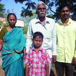 Adarsha Nagar il villaggio della dignità