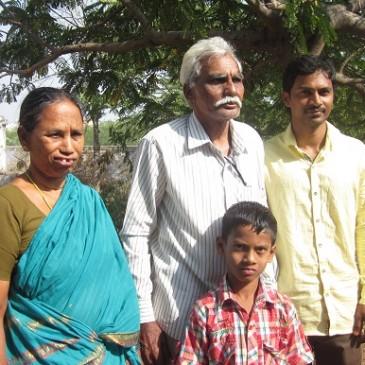 Il villaggio dove i lebbrosi costruiscono il futuro