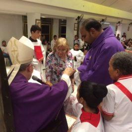 Brasile, il Pime accolto nella nuova parrocchia a Belem