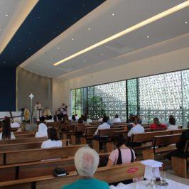 Maria Regina degli Apostoli, la nuova chiesa del Pime a Ibiporã