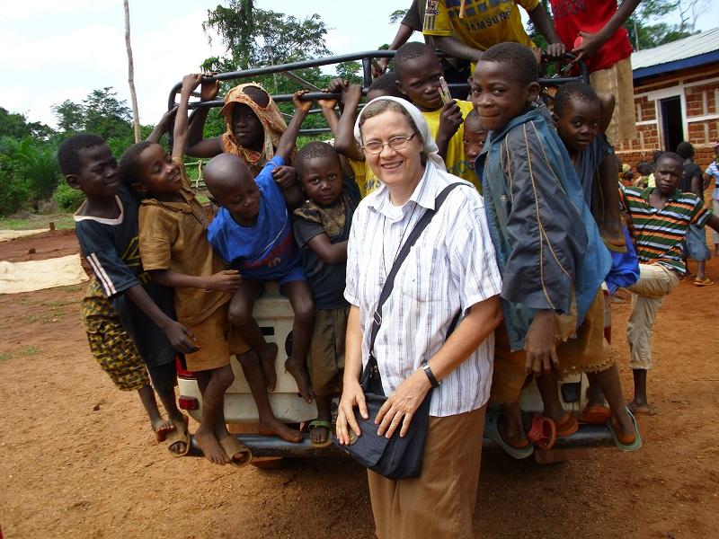 «Il mio Centrafrica di nuovo senza pace»