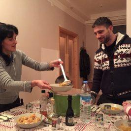 Missionari italiani in Georgia: seme per tutti