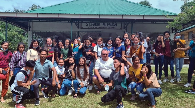 Mindanao, ripartire dalla periferia