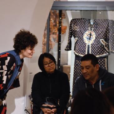 Nuovi cittadini al museo