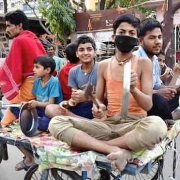 Coronavirus, la paura dell'India