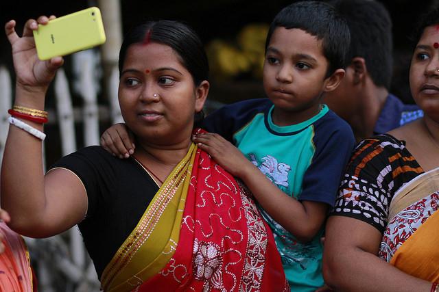India: è boom per la telefonia mobile