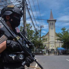 Indonesia modello a rischio?