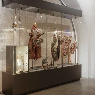 Viaggio nel patrimonio culturale Pime