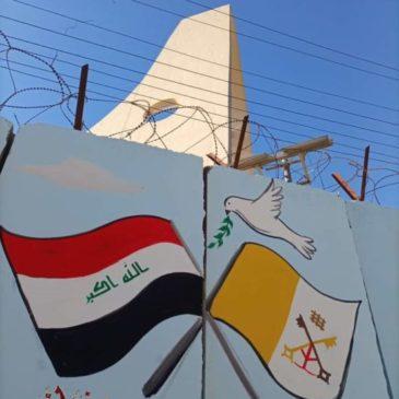 Aspettando il Papa nell'Iraq ferito