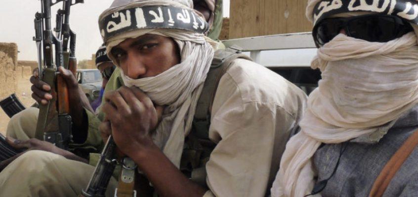 Africa minaccia jihadista