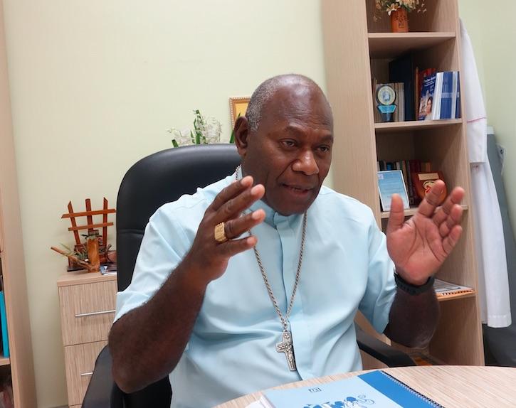 «Io, cardinale dalla fine del mondo, e papa Francesco»