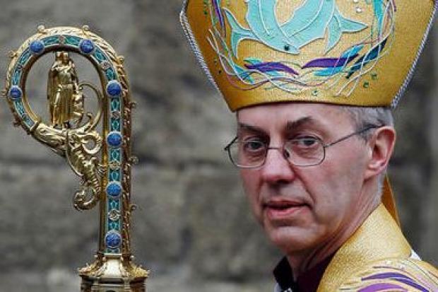L'arcivescovo di Canterbury: «La mia fede? Grazie all'Africa»