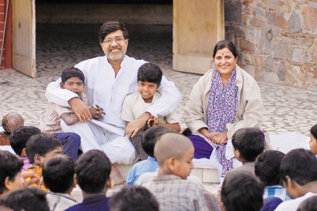 Siccità in India: il Nobel Satyarthi chiede misure urgenti per i bambini