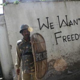 Kashmir, il pugno di ferro di Modi