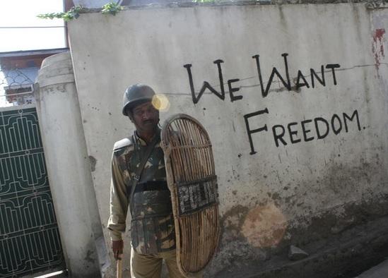 India e Pakistan, si riaccende il Kashmir