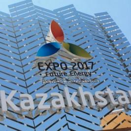 E dopo l'Expo il Kazakhstan scalò anche il Consiglio di sicurezza