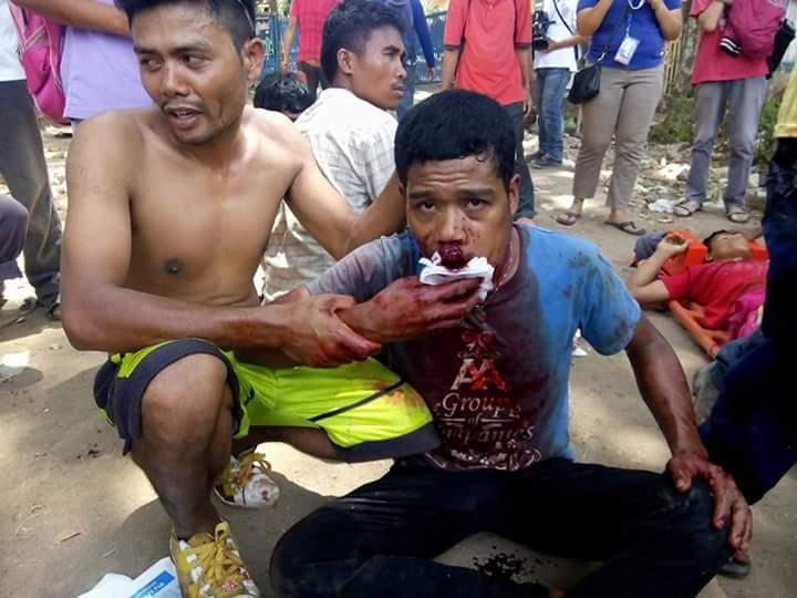 Mindanao: la siccità, i contadini uccisi e le elezioni