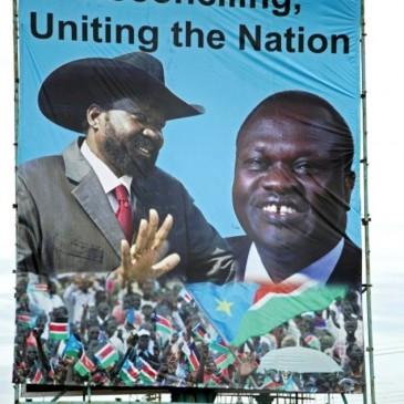 Sud Sudan. Proclami di pace, tentazioni di guerra