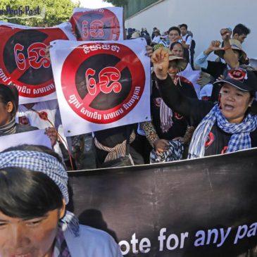 Cambogia: il regime reprime stampa e ong