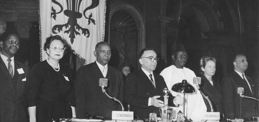 La Chiesa italiana, il Mediterraneo e l'audacia di La Pira