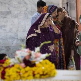 Le «cinque W» e i martiri di Lahore
