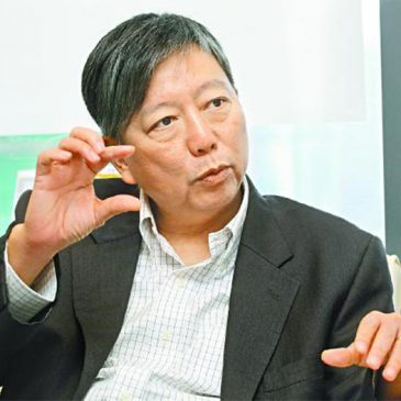 «La disperazione politica di Hong Kong»