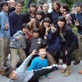 Missione giovani nella magalopoli Tokyo
