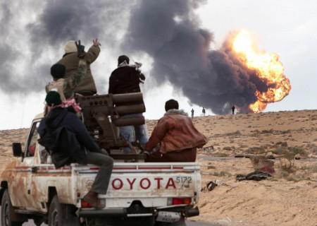 Gli ultimi cristiani di Libia