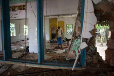 Buddhisti e musulmani in Myanmar, perché si allarga la frattura
