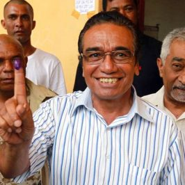 Timor Est con Guterres in cerca di indipendenza vera