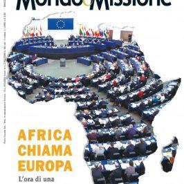 L'Europa di domani? Guardiamola dall'Africa