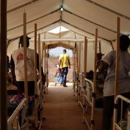 Africa: a causa del Covid-19 si muore di… malaria!