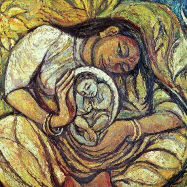 La Madonna dalit