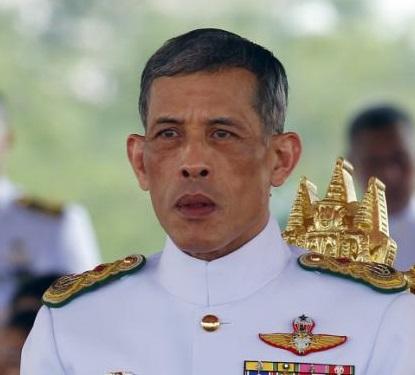 Thailandia, la difficile successione di Maha Vajralongkorn