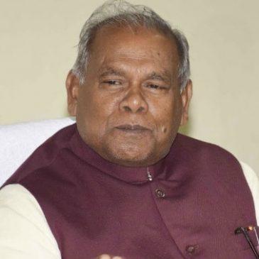 Manjhi, il politico dei «mangiatopi»