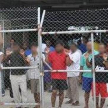 Papua Nuova Guinea: «Una soluzione per Manus»