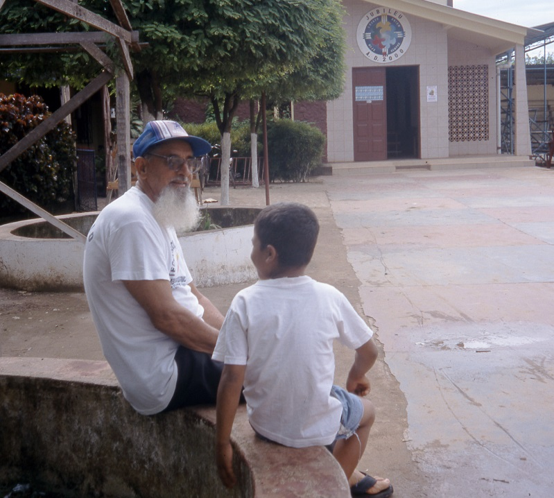 Maués piange padre Mascarin, il suo «don Bosco»