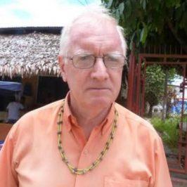 Missionario britannico ucciso nell'Amazzonia peruviana